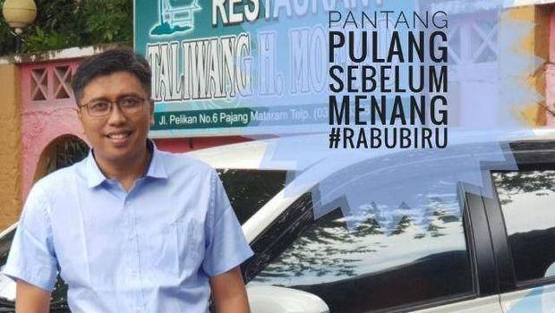 Wacana Wisata Halal Gunung Rinjani, BPN: Setuju & Perlu Dikaji