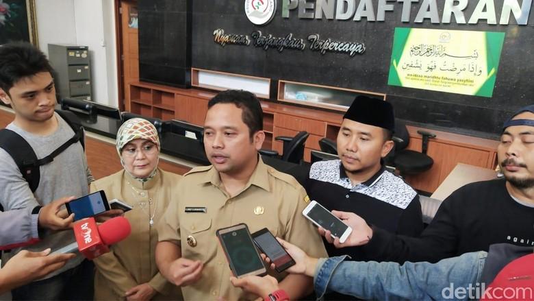 Penyebab Perseteruan Menkum HAM vs Wali Kota Tangerang Versi Pemkot