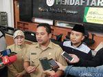 Berseteru, Wali Kota Tangerang: Menkum HAM Terima Info Kurang Valid