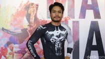 Aktor Ganteng Randy Pangalila Punya Tips Jitu Atasi Stres