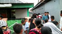 Mayat Orok di Selokan Terbungkus Kain Bikin Geger Warga Bone