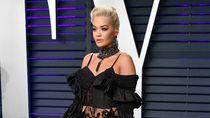 Rita Ora Diisukan Sudah Tunangan, dengan Siapa?