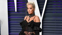 Ketika Kalung Rp 60 Miliar Rita Ora Ketinggalan di Pesawat