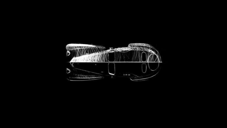 Foto: dok. Bugatti