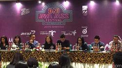 Siap Tampil di BNI Java Jazz 2019, Nikita Dompas Buka Riders H.E.R