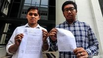 ICW Protes soal MA yang Masih Gaji Pegawai Berstatus Napi Korupsi