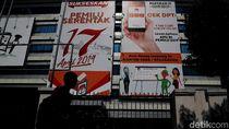 Sosialisasi Pemilu untuk Warga di Ibukota Terus Digencarkan