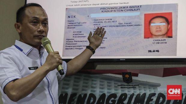 Kritik Kartu Jokowi, Sandi Pilih Single Identity Number