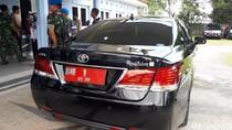 Pemprov Riau: Gubernur Syamsuar Tolak Mobil Dinas Baru