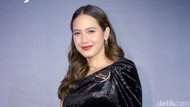 Pevita Pearce Beri Balasan Menohok Netizen Kritik Bentuk Tubuhnya