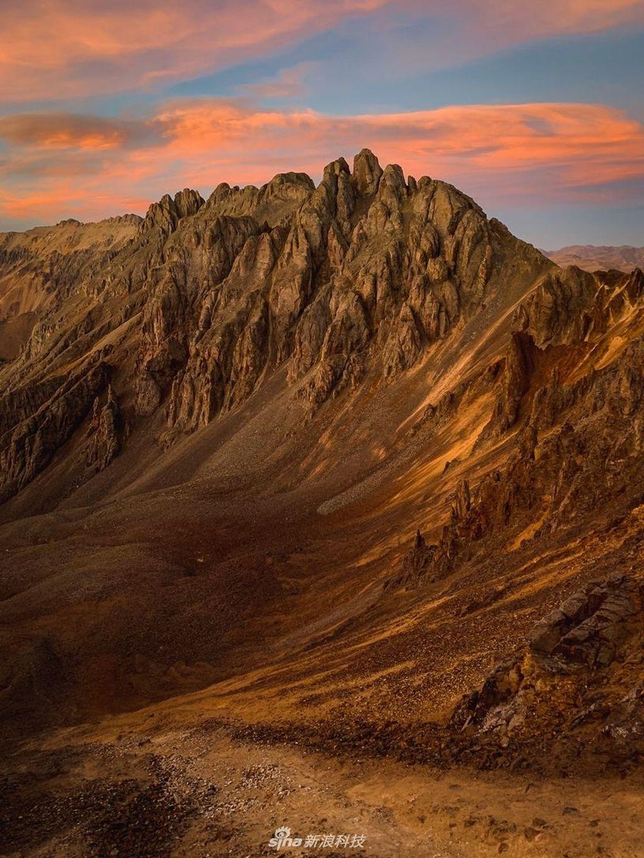 Karya LieAdiDharmawan, fotografer asal Indonesia yang tengah bermukim di Utah, AS. Foto ini diambilnya menggunakan iPhone XS. Foto: Apple
