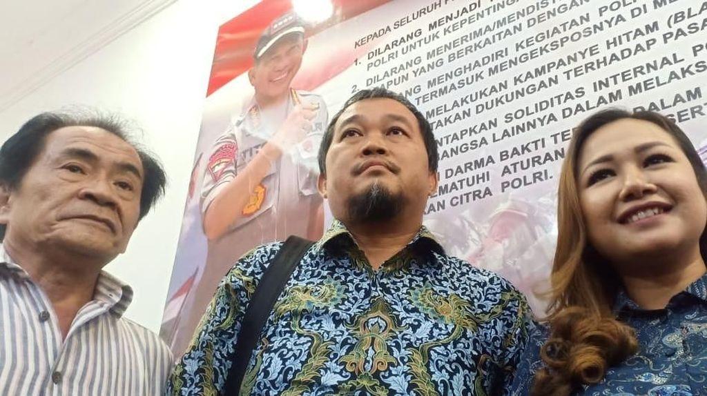 Asal KLB Bersih, Bupati Banjarnegara Tak Keberatan Jabat Exco PSSI