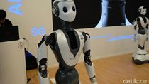 2030, Robot Bisa Ambil Alih 20 Juta Lapangan Kerja Manusia