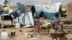 Miris! Lebih Dari 80 Ribu Anak-anak Mati Kelaparan di Yaman