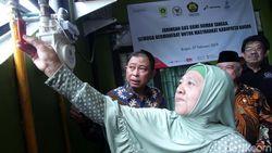 5.000 Rumah Warga di Aceh Utara Nikmati Jargas