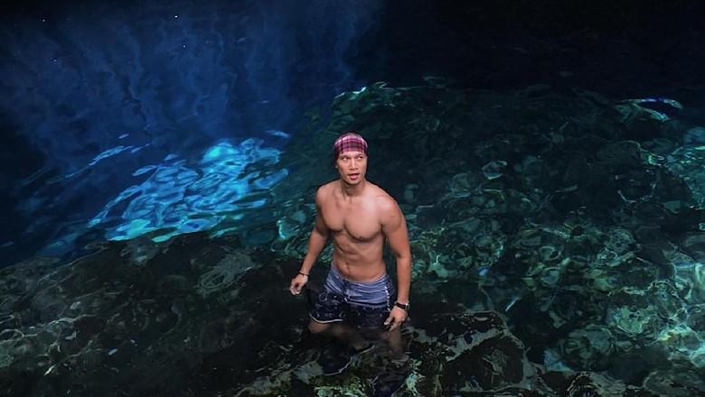 Bima Aryo bertualang di Buton Tengah (My Trip My Adventure)