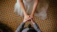 Kisah Sedih Pria Undang 800 Tamu Saat Menikah, Tapi Tak Ada Pengantin Wanita