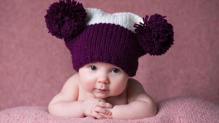 30 Inspirasi Nama Bayi Bermakna Mulia /Foto: iStock
