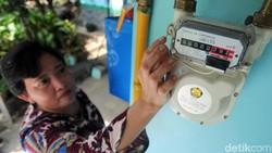 Selain Kompor Listrik, Impor LPG Bisa Ditekan Pakai Jargas