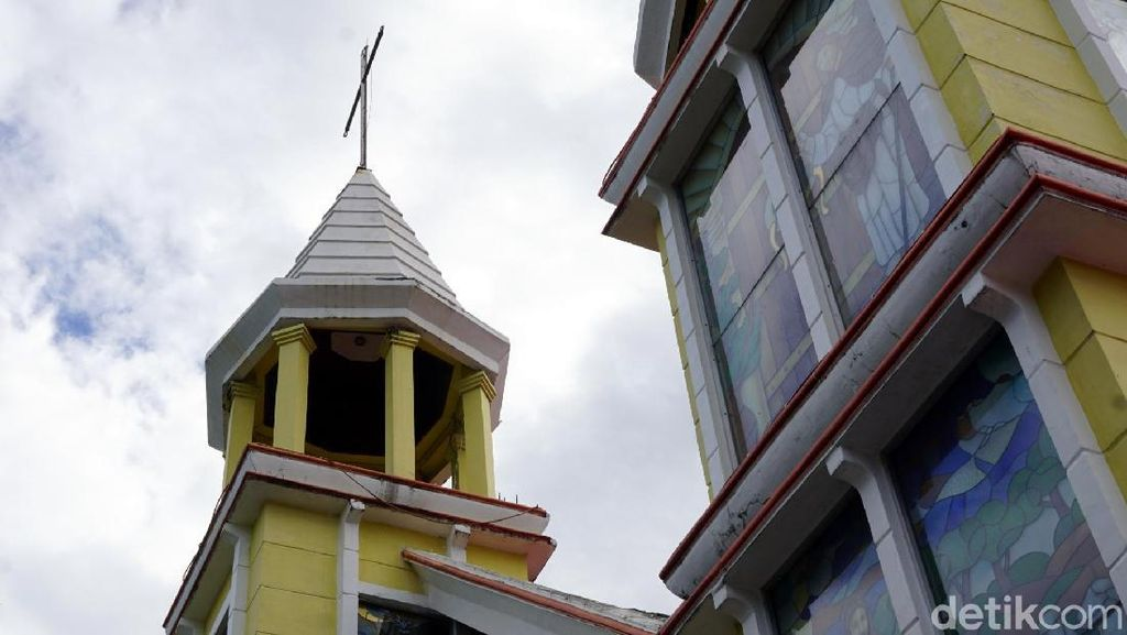 PGI Kritisi Solusi Dialog Ala Menag untuk Atasi Penolakan Pembangunan Gereja