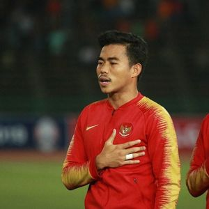 Nurhidayat Optimistis Timnas U-23 Gapai Emas di SEA Games 2019