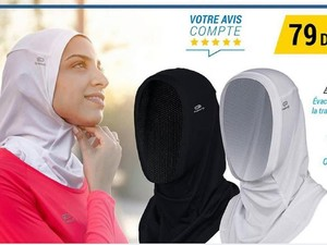 Dihujat Netizen, Toko Olahraga Ini Tarik Penjualan Hijab Sport dari Pasar