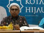 Ngabalin: Fadli Zon Tak Tahu, Edhy Prabowo Mudah-mudahan Mentan