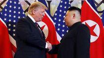 Kim Jong-Un Sebut Hubungannya dengan Trump Spesial