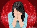 Polisi: Korban yang Diperkosa di Masjid Makassar Pacar Saudara Pelaku