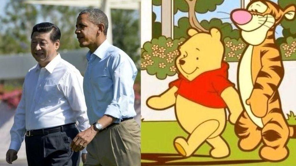 Bandingkan Xi Jinping dengan Winnie the Pooh, Gim Taiwan Picu Kemarahan di China