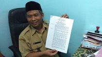 Perjalanan Kades Yatin Larang Pertambangan di Lereng Merapi