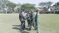 Walkot Hendi Minta TNI dari TMMD di Semarang Ikut Tangkal Hoax