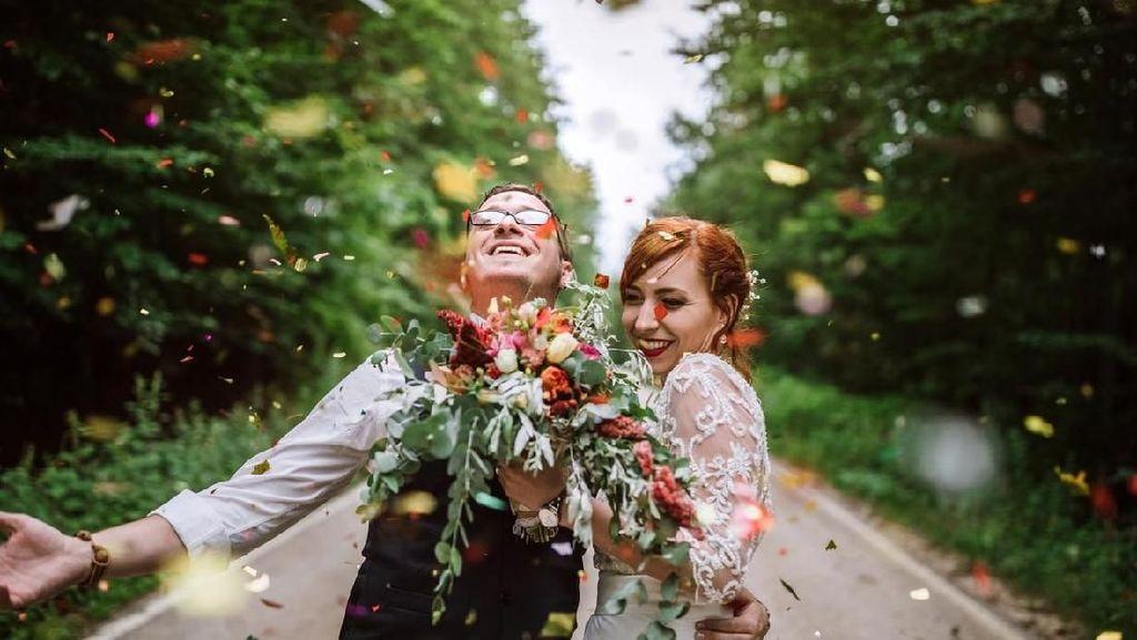 Viral, Calon Pengantin Dihujat karena Tak Sediakan Makanan di Pernikahan
