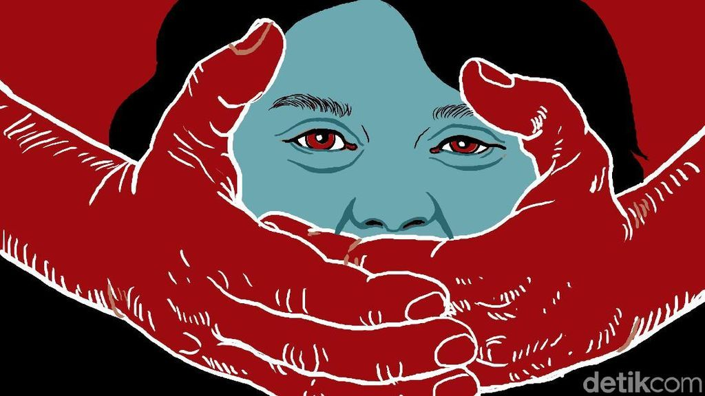 Dicabuli di Toilet, Mahasiswi Laporkan Dosen PTN di Padang ke Polisi