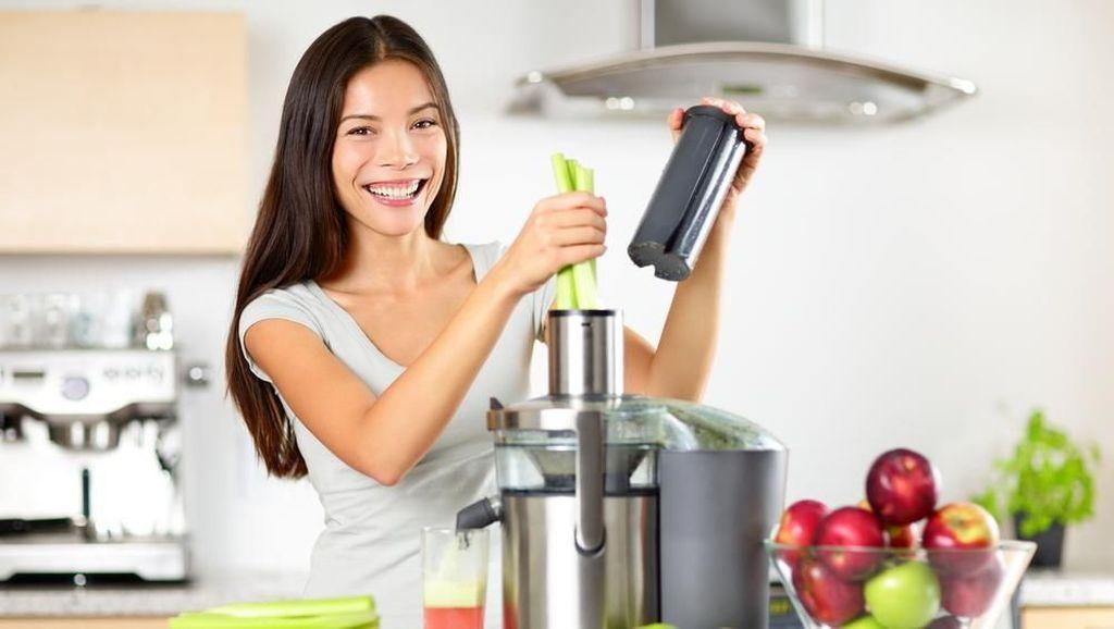 Selain Atur Pola Makan, Lakukan Ini Jika Ingin Hidup Sehat