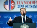 Donald Trump: Mobil Impor Ancam Keamanan Nasional AS