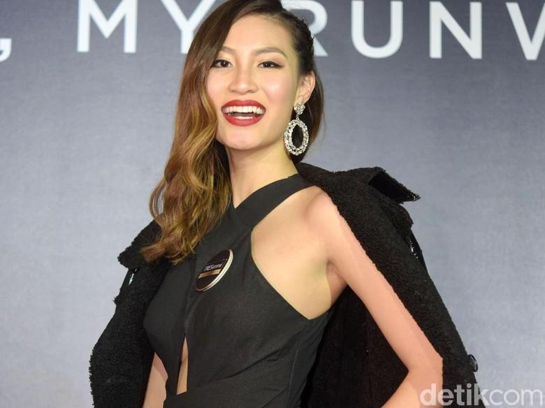 Fakta-fakta Patricia Gouw, dari Model hingga Mirip Ayu Dewi/Foto: Noel/detikFoto