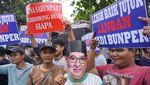 Topeng Fadli Zon Hingga Hanum Rais di Sidang Ratna Sarumpaet