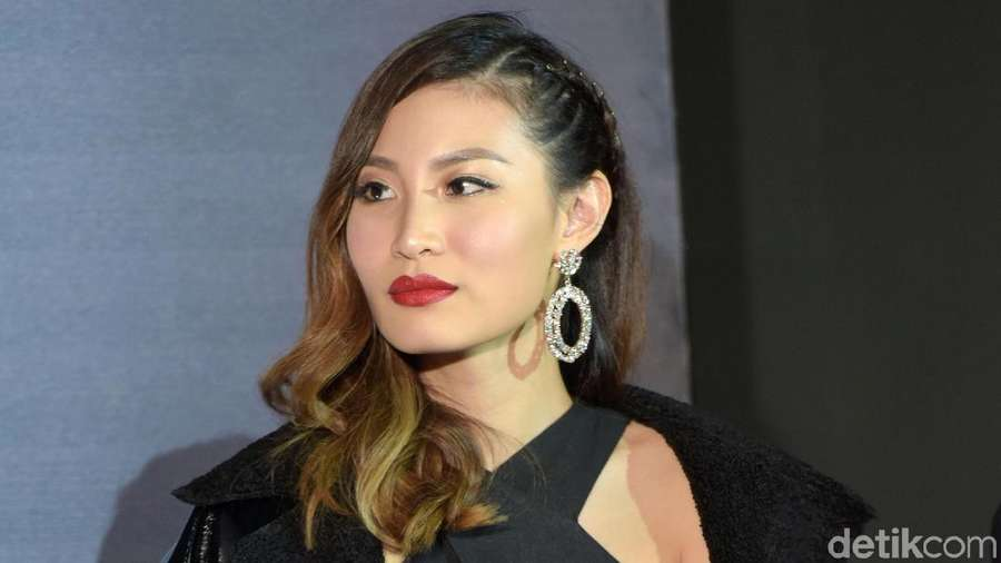 Patricia Gouw, Makin Dibully Tambah Semangat