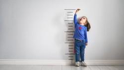 Stunting Bukan Cuma Soal Tinggi Badan, Jantung dan Kecerdasan Juga Terganggu