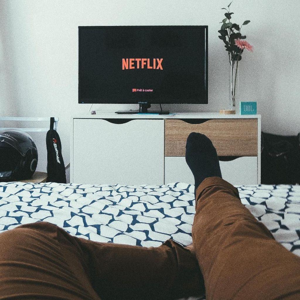 Pemerintah Diimbau Tiru Pajaki Pengguna Netflix