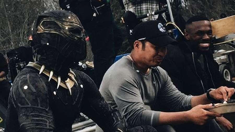 Black Panther Sukses Besar, Kenalan dengan Stuntmannya Yuk!