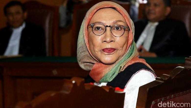 Ratna Sarumpaet Merasa Kasusnya Dipolitisasi, Ini Kata Jaksa
