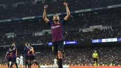 Bodoh Banget Kalau Barca Sampai Gagal Juara Liga