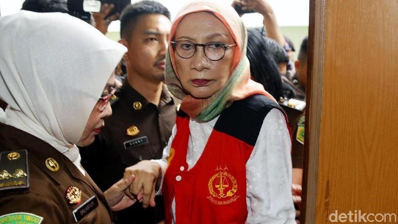 Jubir Prabowo Sebut Mak Lampir, Pengacara Ratna: Kurang Elok