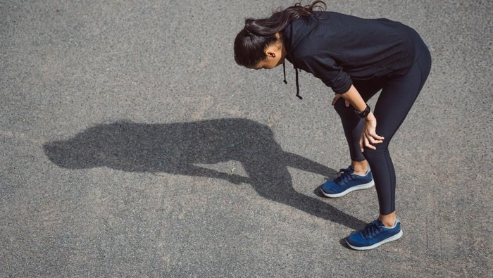Olahraga setiap hari juga nggak baik untuk kesehatanmu. (Foto: shutterstock)