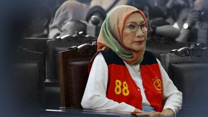 Ratna Sarumpaet Divonis 2 Tahun