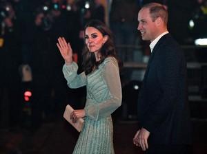Ini yang Akan Terjadi Pada Kate Middleton Jika Bercerai dari Pangeran William