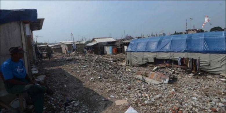 Permukiman Layak bagi Kaum Miskin Jakarta