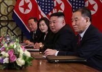 Buntu dengan Trump, Kim Jong Un Berpaling ke Vladimir Putin